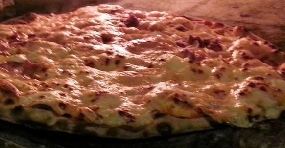Ogni Mercoledi Pizza Gigante 4 Gusti 4 99 La Magia Del